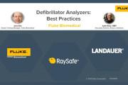 Defibrillator Testing Best Practices