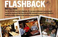 Flashback: MD Expo 2009