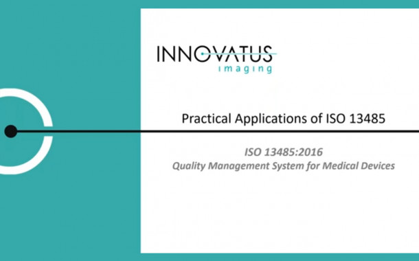 Practical Applications of ISO 13485 and What It Means for HTM Professionals