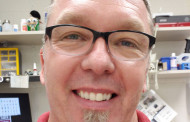 Professional of the Month Jerry Gatewood: Drawing on Experience