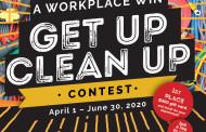 HTM Contest Encourages Clean Workspace