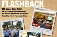 Flashback: MD Expo Apr2012