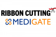 Ribbon Cutting: Medigate