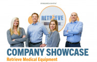 [Sponsored] Company Showcase: Retrieve Medical Equipment