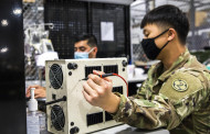 Army Reserve Medical Equipment Facility Responds to COVID-19