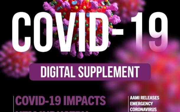 COVID-19 Digital Supplement