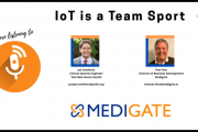 IoT Cybersecurity Is a Team Sport