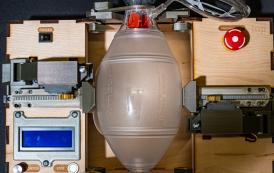 Rice University emergency ventilator plans now online