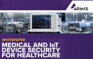 [Sponsored] Download: Medical and IoT Device Security for Healthcare