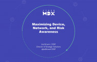 Beat Webinar Fatigue with a Fun, Interactive Session on Maximizing Device, Network, and Risk Awareness
