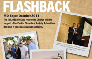 Flashback: MD Expo October 2011