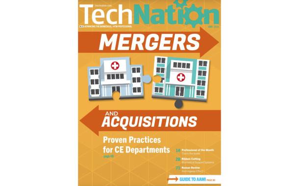 TechNation Magazine - May 2020