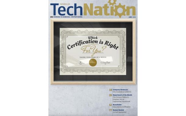 TechNation Magazine - June 2020