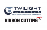 Ribbon Cutting: Twilight Medical