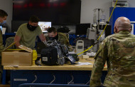 Medical Support Squadron supports Team Nellis
