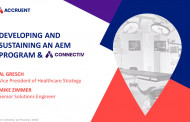 Developing and Sustaining an AEM Program & Connectiv