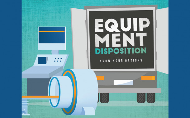Equipment Disposition: Know Your Options