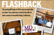Flashback: MD Expo Spring 2011