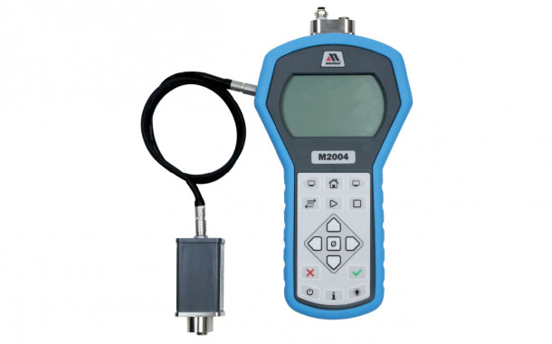 Tools of the Trade: Meriam M2004 Smart Manometer