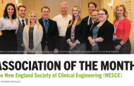 Association of the Month: The New England Society of Clinical Engineering (NESCE)