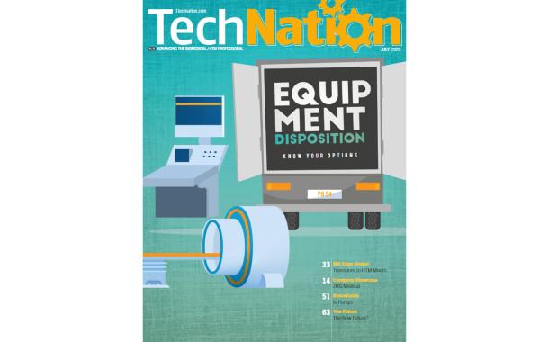 TechNation Magazine - July 2020