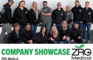 [Sponsored] Company Showcase: ZRG Medical