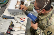 COVID-19 Response Solidifies Medical Logistical Partnerships, Training Opportunities