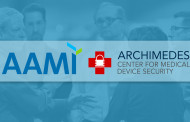 AAMI, Archimedes Center Collaboration Promises Greater Innovation in Medical Device Security