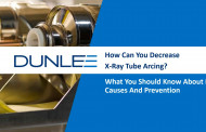 Webinar Explores X-ray Tube Arcing