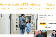 How to Gain a FTE Without Hiring a New Employee or Cutting Corners