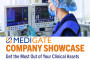 [Sponsored] Medigate Company Showcase: Get the Most Out of Your Clinical Assets