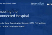 Enabling the Connected Hospital
