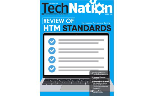 TechNation Magazine - August 2020