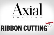 Ribbon Cutting: Axial Imaging