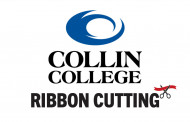 Ribbon Cutting: Collin College Biomedical Equipment Technology Program