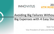Avoiding Big Failures Without Big Expenses with 4 Easy Steps