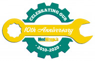 MedWrench Celebrates Founders on 10-year Anniversary