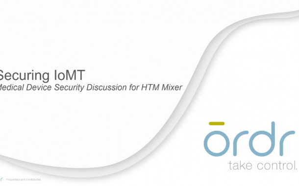Securing Medical Device Security and Post COVID-19 Impact