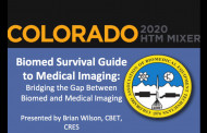 Biomed Survival Guide for Imaging Modalities