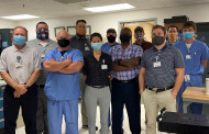 Department of the Month: FirstHealth of the Carolinas Biomedical Services Department
