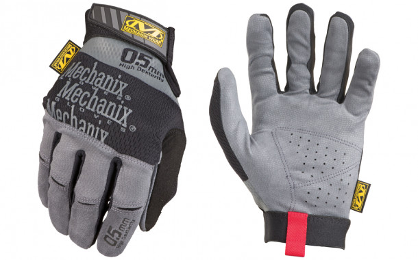 Tools of the Trade: Mechanix Wear Specialty 0.5mm Glove