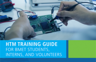 AAMI Develops New HTM Training Guide