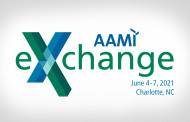 AAMI Prepares for 2021 Exchange