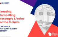 Creating Compelling Messages & Value for the C- Suite