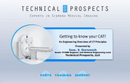 Getting to Know Your CAT! An Engineering Overview of Computed Tomography Principles