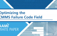 CMMS Suppliers Unite to Standardize Medical Device Failure Codes