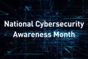 FDA Releases Video for National Cybersecurity Awareness Month