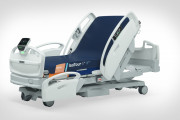 Stryker Announces New Completely Wireless Hospital Bed