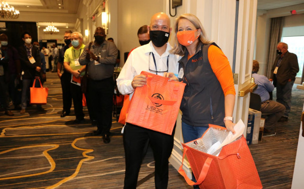 Photo Gallery: MD Expo Tampa 2020