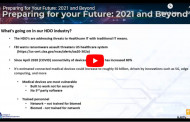 Preparing for Your Future: 2021 and Beyond